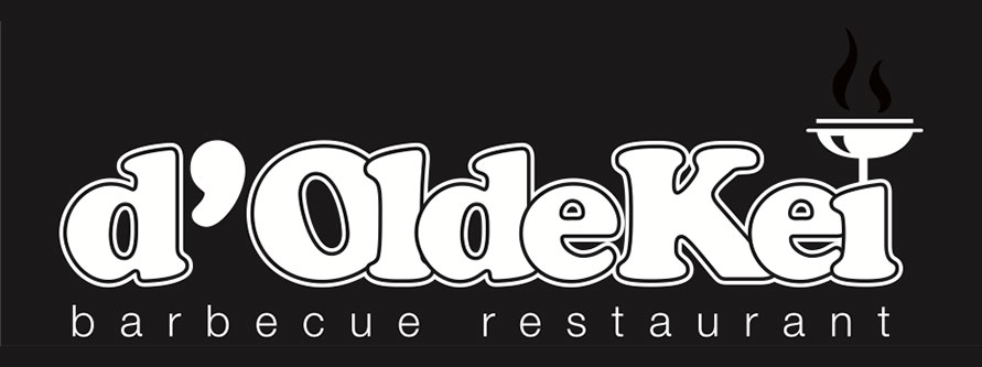 Barbecue Restaurant d'OldeKei
