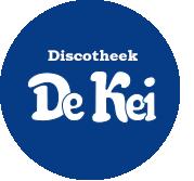 Logo - Dischotheek De Kei